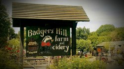 Badgers Hill Farm & Cidery