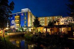 CONTEL Hotel Koblenz
