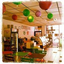 Marina Café