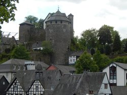 Historische Senfmuhle Monschau