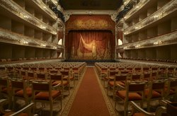 Mikhailovsky Opera and Ballet Theater