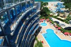 Hotel Kamenec - Kiten