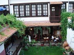 Akşehir Evi