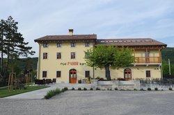 Hotel & Restaurant Pahor