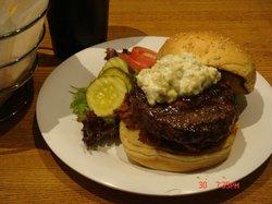 67 Burger