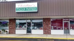 Christine's Italian Pastry Shoppe