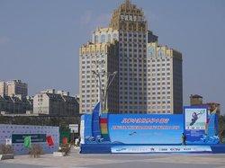 宇誠海景國際酒店