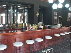 Bar Floridita Trinidad