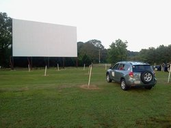 411 Twin Drive In Theater & Grill