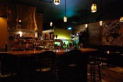 Le Cachottier Bistro Bar