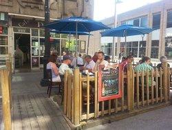 Cafe da Fino's
