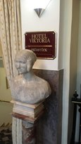 Hotel Viktoria -- Bonn