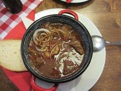 Buki Steak House Kft