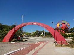 Parque Governador Antonio Carlos Valadares