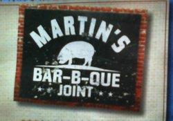 Martin's BBQ Restaurant