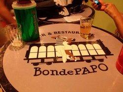 Bar e Restaurante Bonde Papo