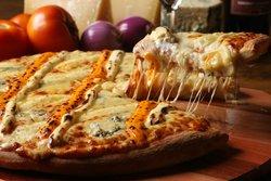 Mr.Texas Pizza Pan