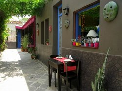 Viracocha Restaurant Salta