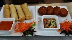 Zaab Thai Cuisine