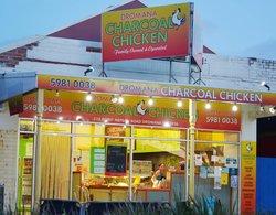 Dromana Charcoal Chicken