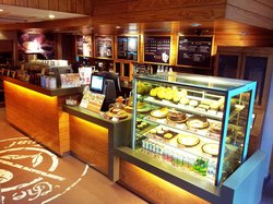 The Coffee Bean & Tea Leaf Malate