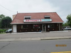 Anthony's Sub Shop