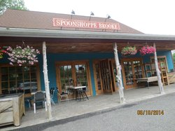 Spoonshoppe Brooke Deli & Prdc