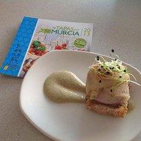 Restaurante Cafe Barlovento