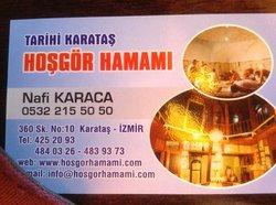 Hammams & Türkische Bäder