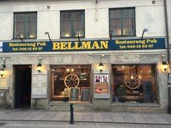 Bellman restaurang