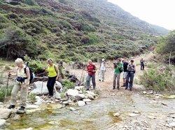 Trekking Andros & Outdoor Activities