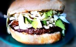 La Garza Burgers & more