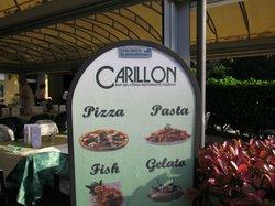 Ristorante Pizzeria Carillon