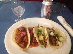 Restaurante El Rincon Maya