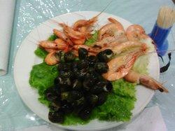 Marisqueria Karlo's