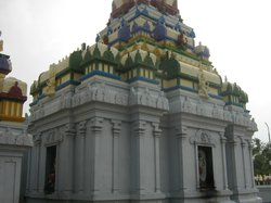 Amareswara Temple