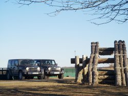 4x4 Event - Jeep Malmo
