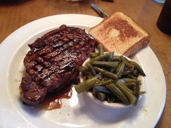 Old Hickory Steak House