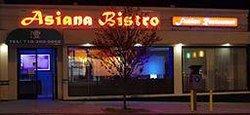 Asiana Bistro Fusion Restaurant