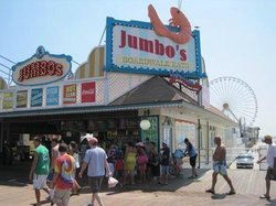 Jumbo's