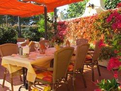 L'Orange Restaurant