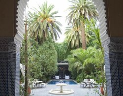 Palais Sheherazade