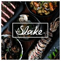 Slake Bar + Kitchen