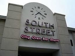 South Street Grill