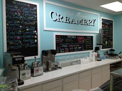 Olde Towne Creamery and Desserts