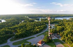 1000 Islands Tower