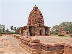 Galganatha Temple
