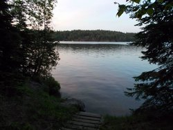 Fairbank Provincial Park