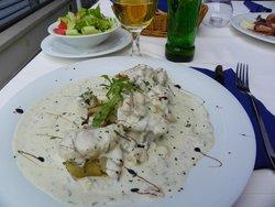 Imperium - Restaurant & Lounge Bar