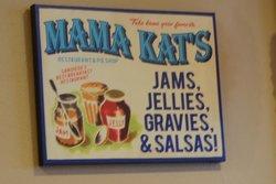 Mama Kat's Restaurant